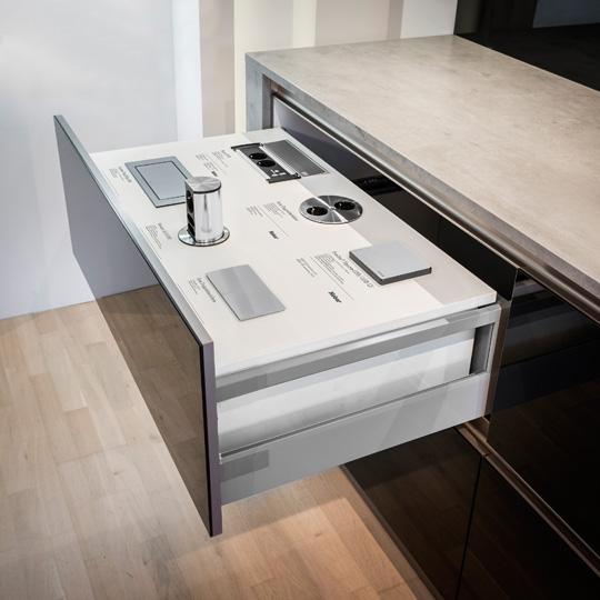 Steckdosen und Schalter – Design und Funktion | Küche + ...
