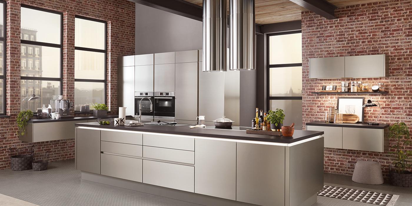 Nobilia   Küche + Architektur