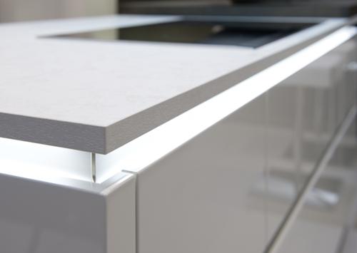 Nolte Küchen – Mehrwert durch Licht | Küche + Architektur