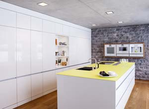 Pimp up your kitchen | Küche + Architektur